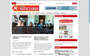 Portal Jornal O Noticiario
